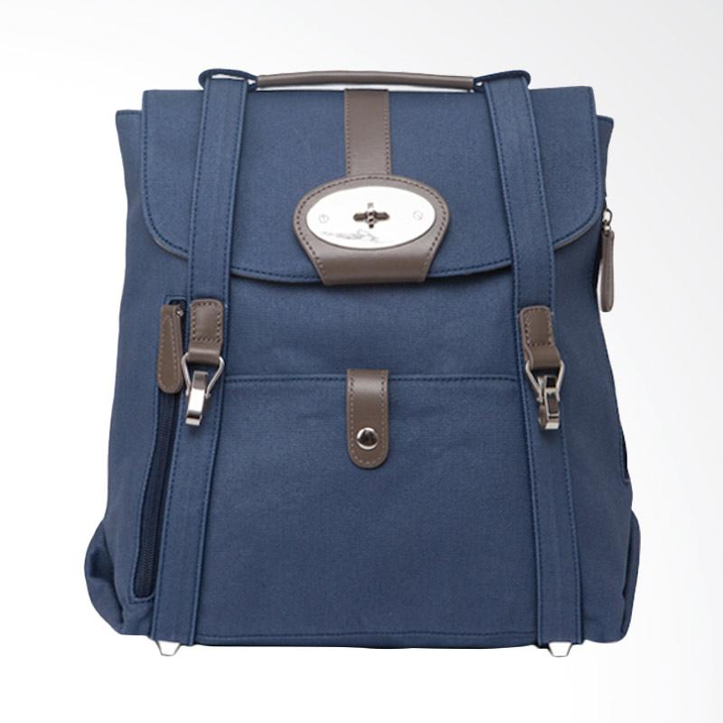 Amore Daniel Beck Mutifunction Backpack - Navy