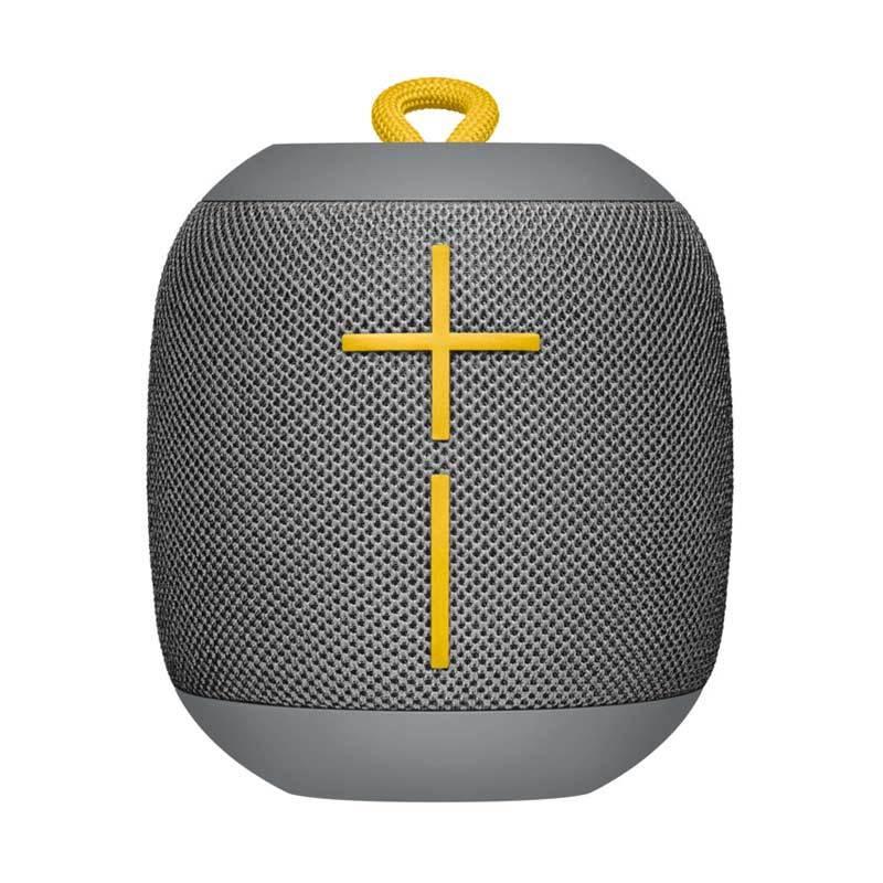 Ultimate Ears Wonderboom Stone Bluetooth Speaker - Grey