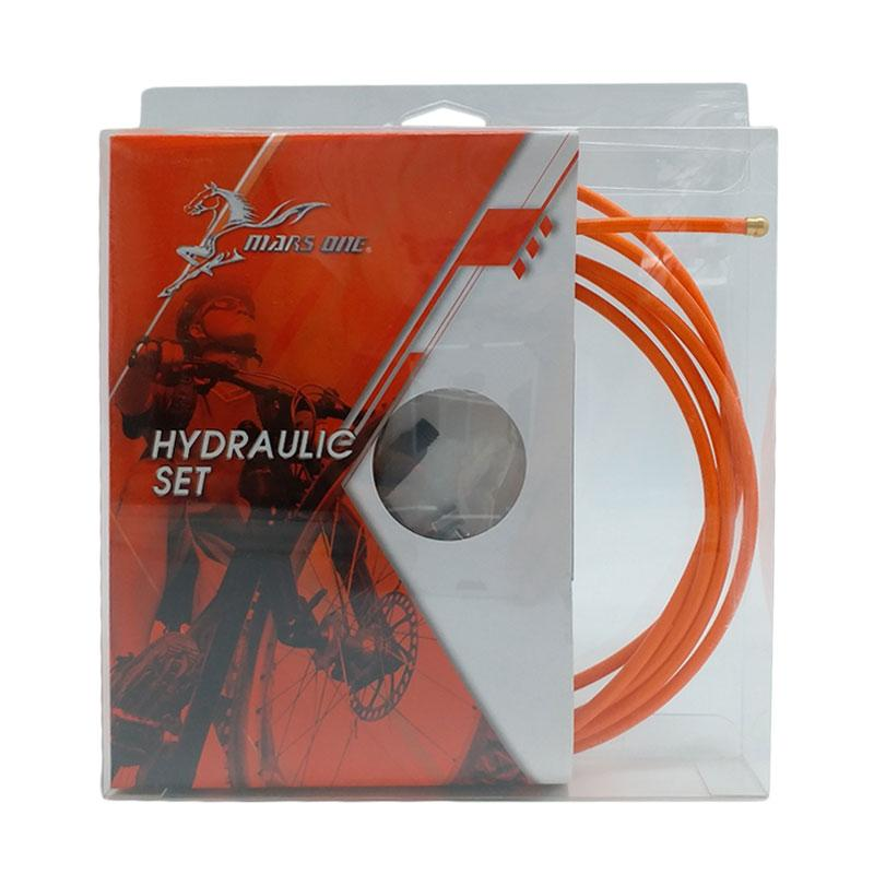 Mars one Kabel Hydraulic - Orange [3000 mm]