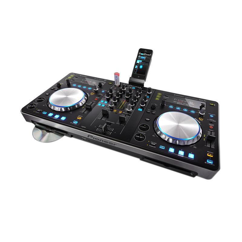 harga Pioneer XDJ-R1 Controller DJ - Hitam Blibli.com