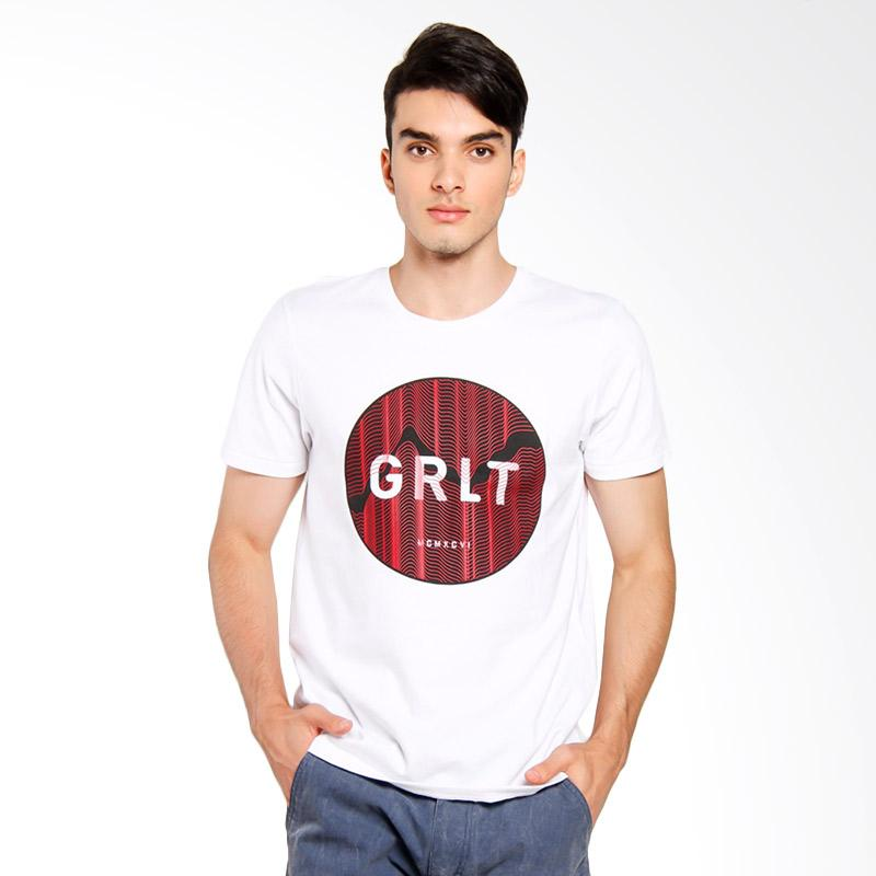 Greenlight Men 7312 T-Shirt - White [273121712]