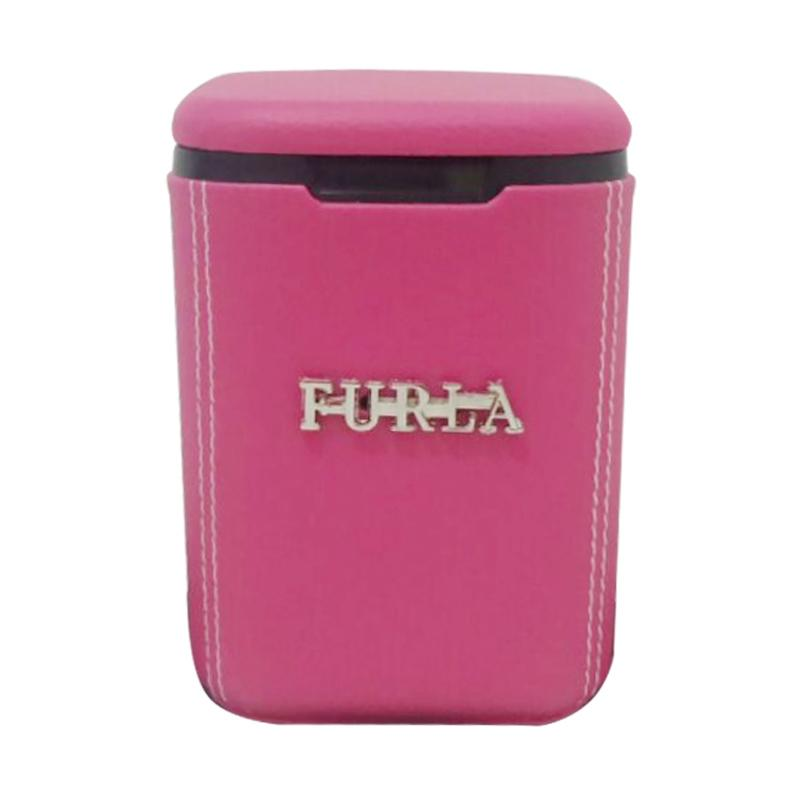 harga CentralSeat Bros Furla Tempat Sampah Mobil - Pink Fanta Blibli.com