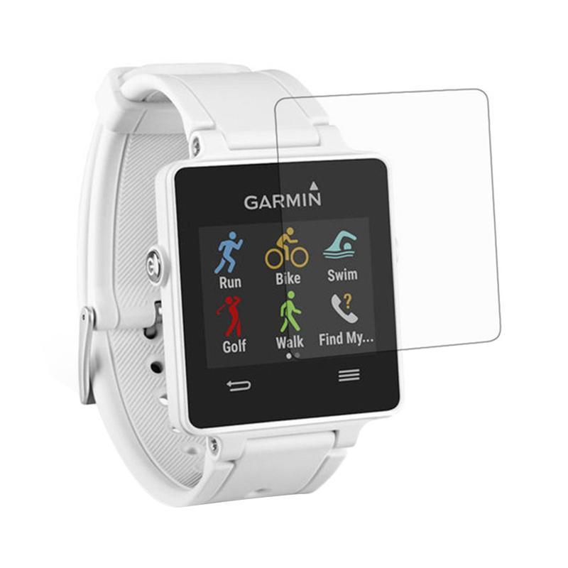 Hat-Prince 0.2mm Glass Film for Garmin vivoactive HR