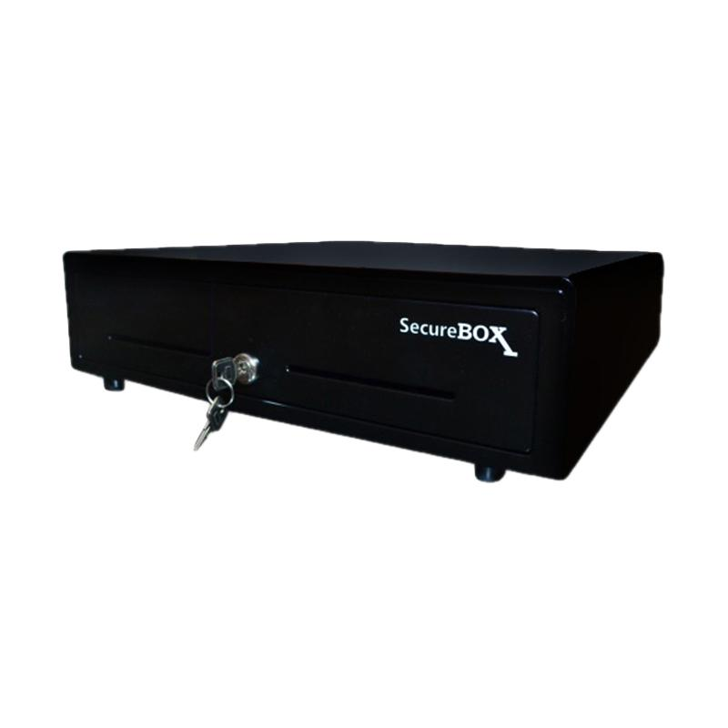 SecureBox MK-410 Cash Drawer