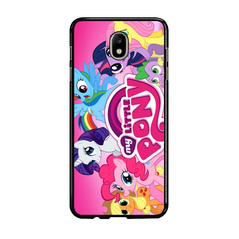 Flazzstore My Little Pony Z1358 Custom Casing for Samsung Galaxy J5 Pro 2017