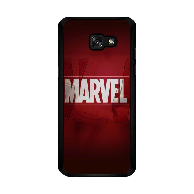 Flazzstore Marvel O0088 Custom Casing for Samsung Galaxy A5 2017