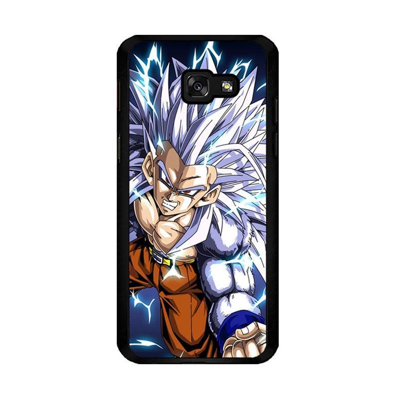 Flazzstore Dragon Ball Z Super Saiyan 5 Goku Z0747 Custom Casing for Samsung Galaxy A5 2017