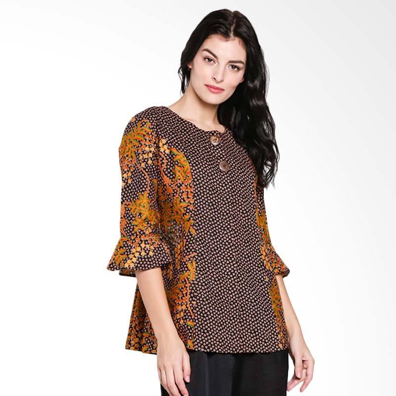 Batik Arjunaweda Women 18003018 Sawat Manggar Blouse