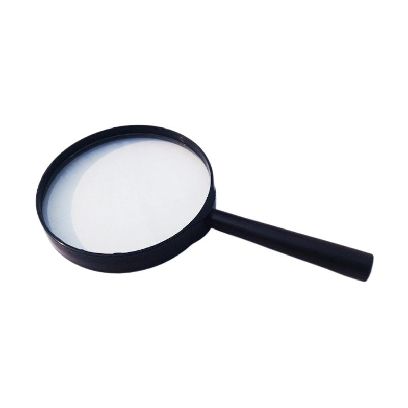 Yangunik Magnifying Glass Kaca Pembesar [75 mm]