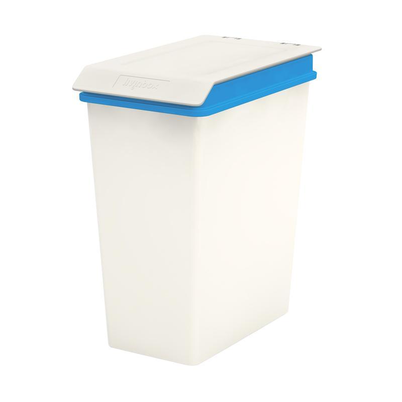 Livinbox SHUTER MHB-10L Pelican Recycle Bin Tong Tempat Sampah [10 Liter]