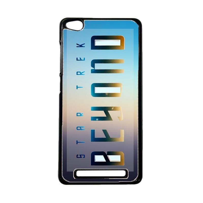 harga Acc Hp Startrek Beyond L0007 Custom Casing for Xiaomi Redmi 3 Blibli.com