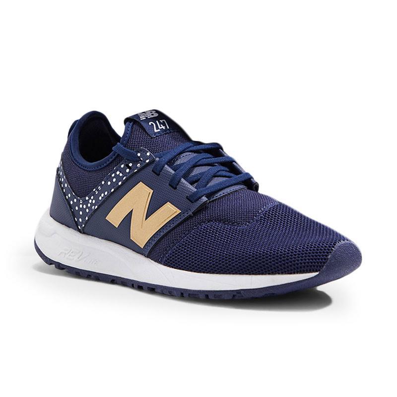 New Balance 247 V1 Women's Sneakers Shoes [WRL247HA]