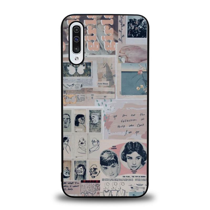 Jual Casing Hp Samsung A50 Vintage Retro 90 S Aesthetic S0410 Online April 2021 Blibli