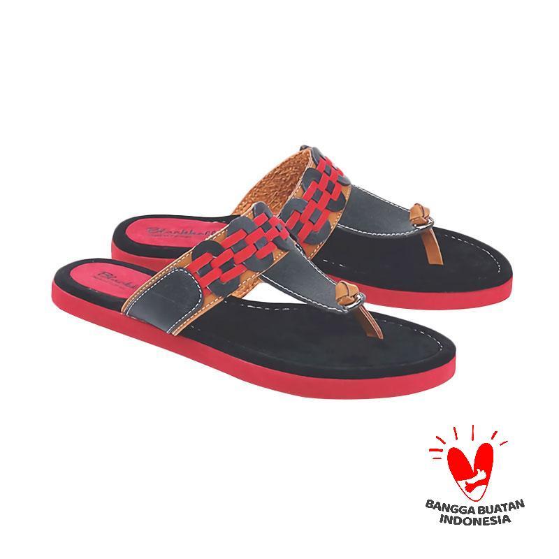 Blackkelly LKS 197 Sandal Flats