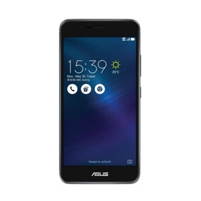Asus Zenfone 3 Max ZC520TL Smartphone - Grey [2 GB/32 GB] - 9283261 , 15440413 , 337_15440413 , 2399000 , Asus-Zenfone-3-Max-ZC520TL-Smartphone-Grey-2-GB-32-GB-337_15440413 , blibli.com , Asus Zenfone 3 Max ZC520TL Smartphone - Grey [2 GB/32 GB]