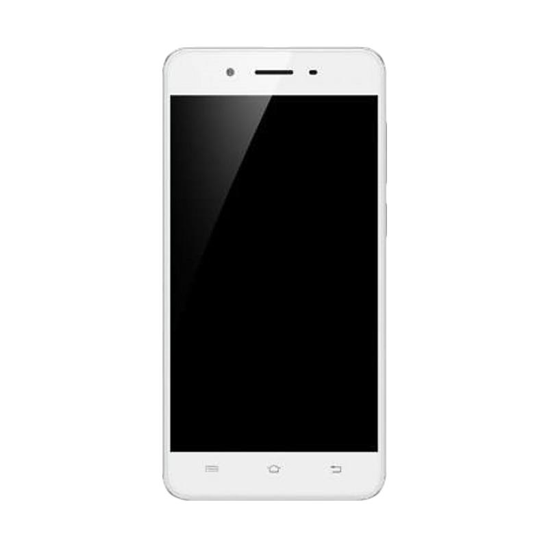 VIVO Y55S Smartphone - Gold [16GB/ 2GB]