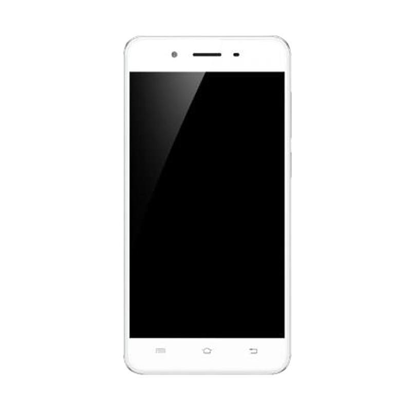 Castrol - VIVO Y55S Smartphone - Gold [16GB/3GB]