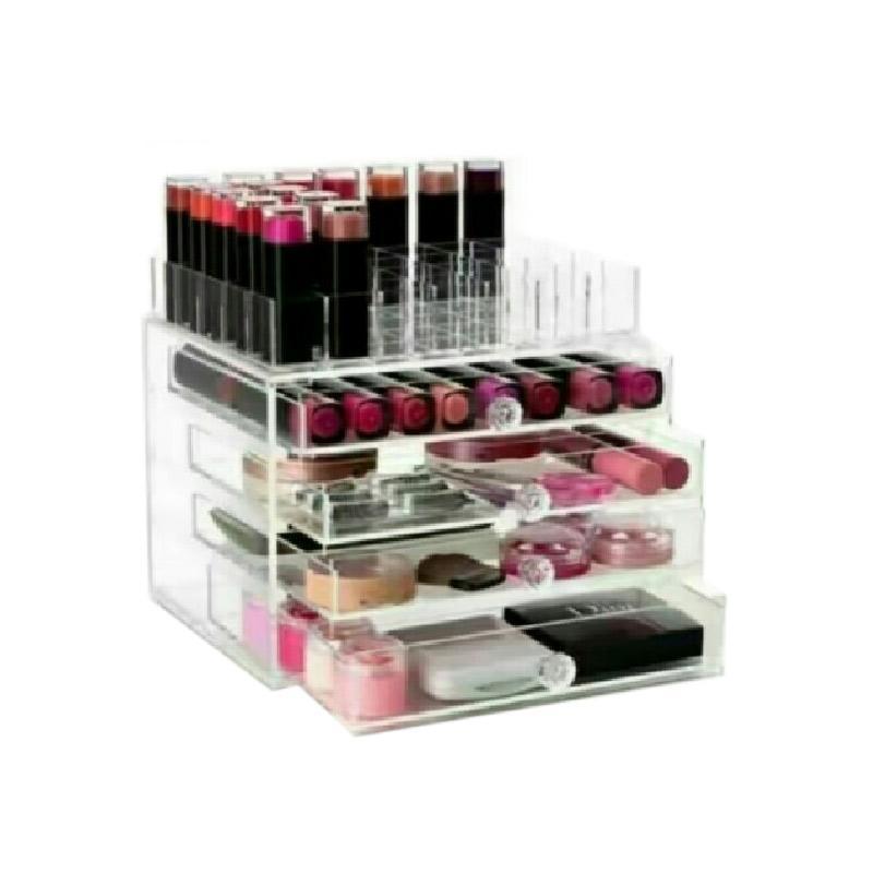 Acrylic Makeup Tipe Tempat Makeup [DX]