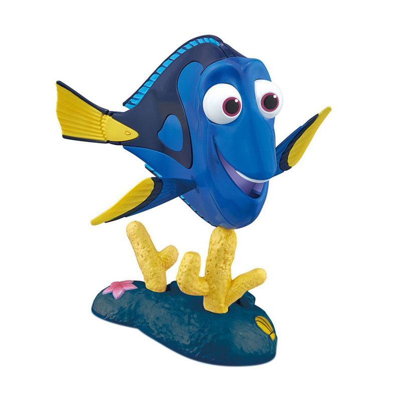 Bandai Panorama Craft Nemo and Dory Action Figures