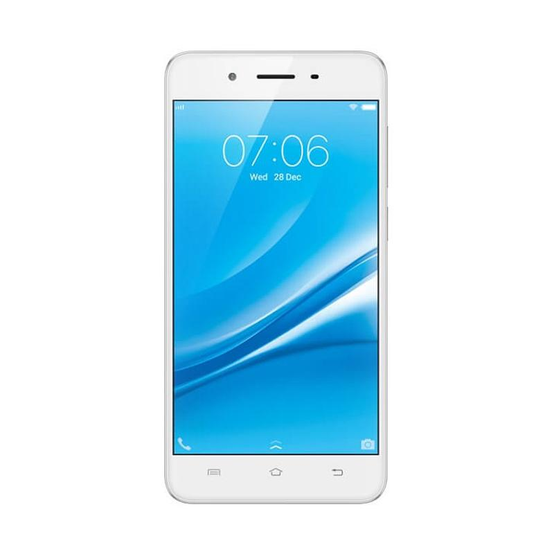 VIVO Y55S Smartphone - Gold [16GB/ 3GB]