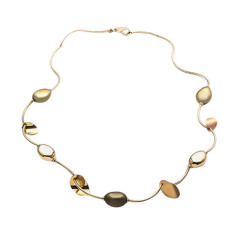 Perhiasan Emas 1 Set Kadar 75 - Jade Gold Set