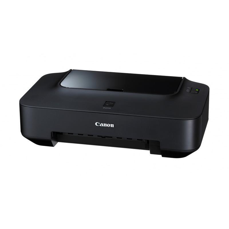 Canon PIXMA iP2770 Printer [Single Function]