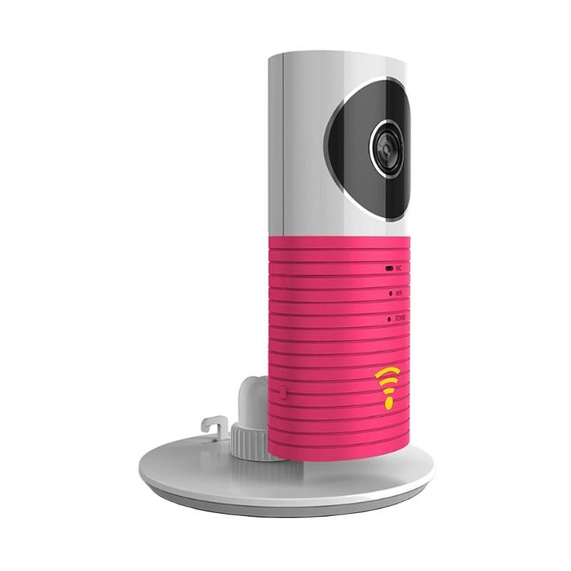 Clever Dog Smart Camera - Pink