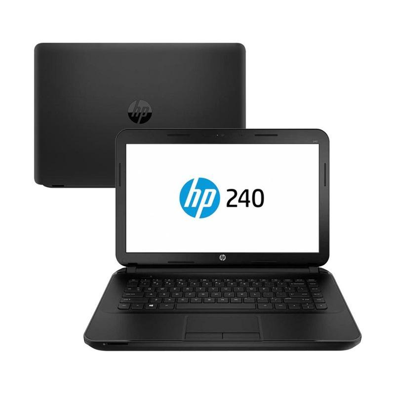 HP 240 G5 Notebook [Intel Core i3-6006/4Gb/500Gb/14