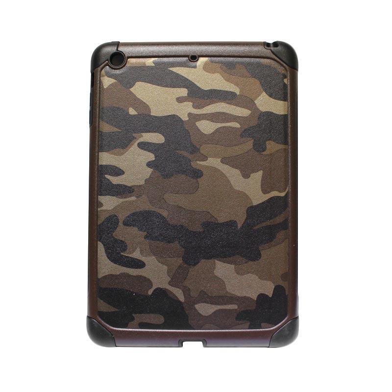 harga NX Army Casing for iPad Mini - Coklat Blibli.com