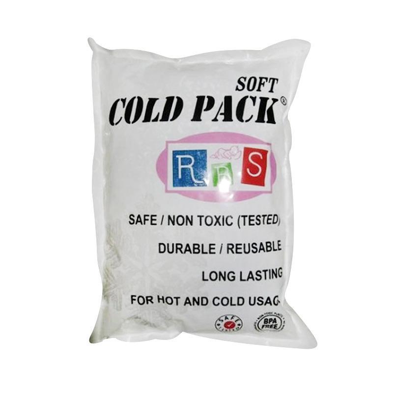 RBS Ice Gel Penahan Suhu Susu Bayi