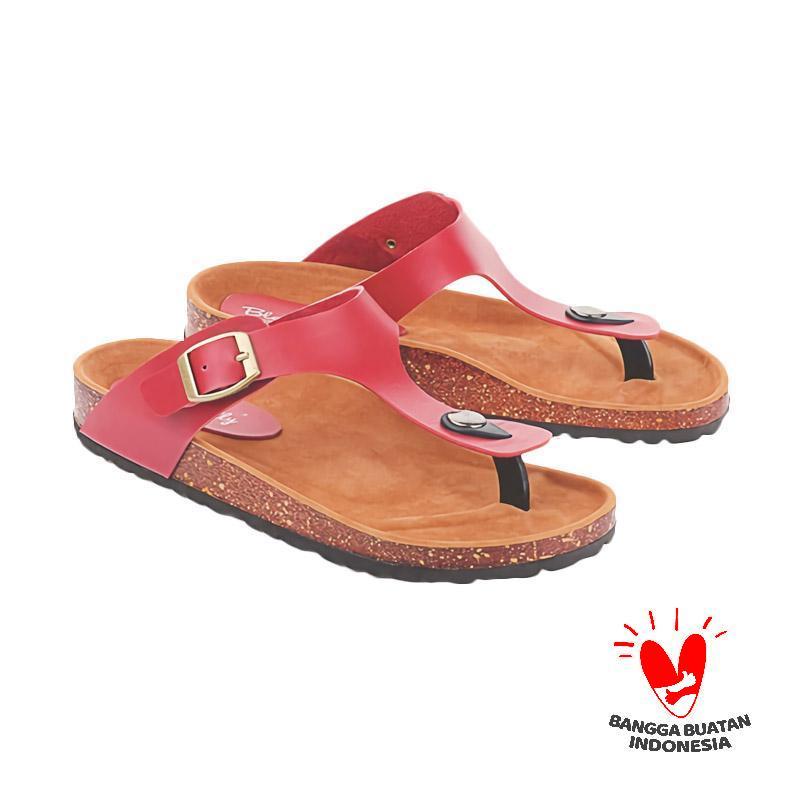 Blackkelly LTP 825 Sandal Flats