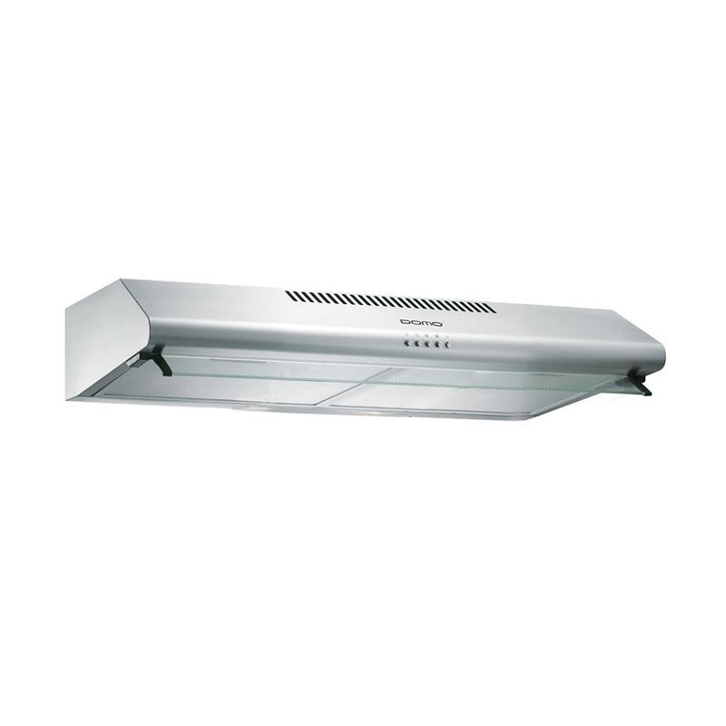 Domo DC2701 Cooker Hood [70cm / Stainless]