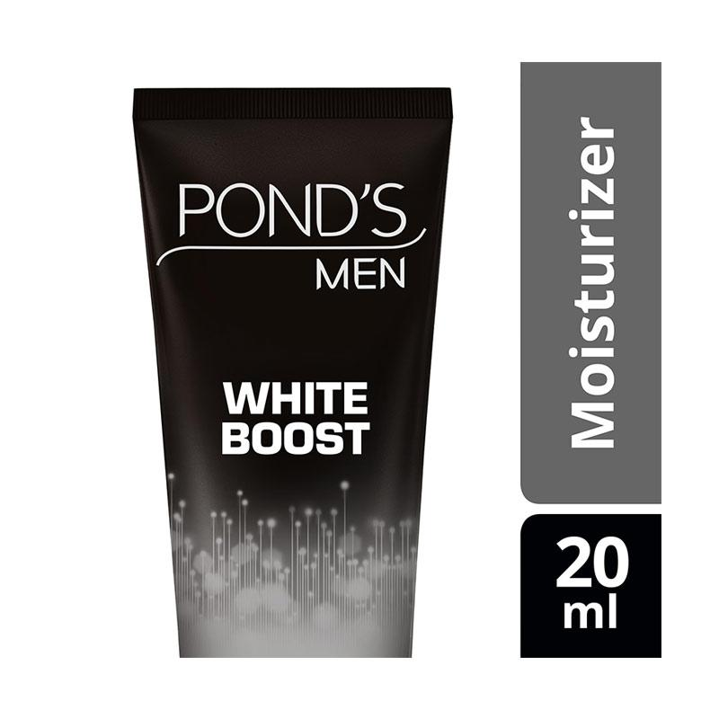 Pond s MenWhite Boost Cream