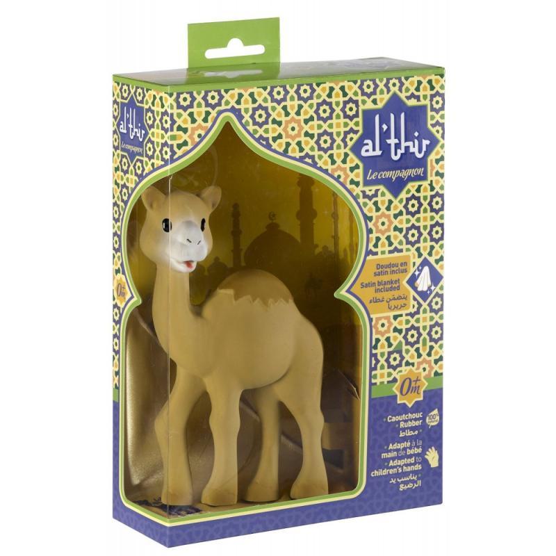Vulli Al Thir The Camel Teether