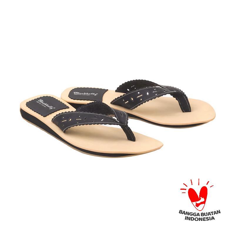 Blackkelly LYN 618 Sandal Flats