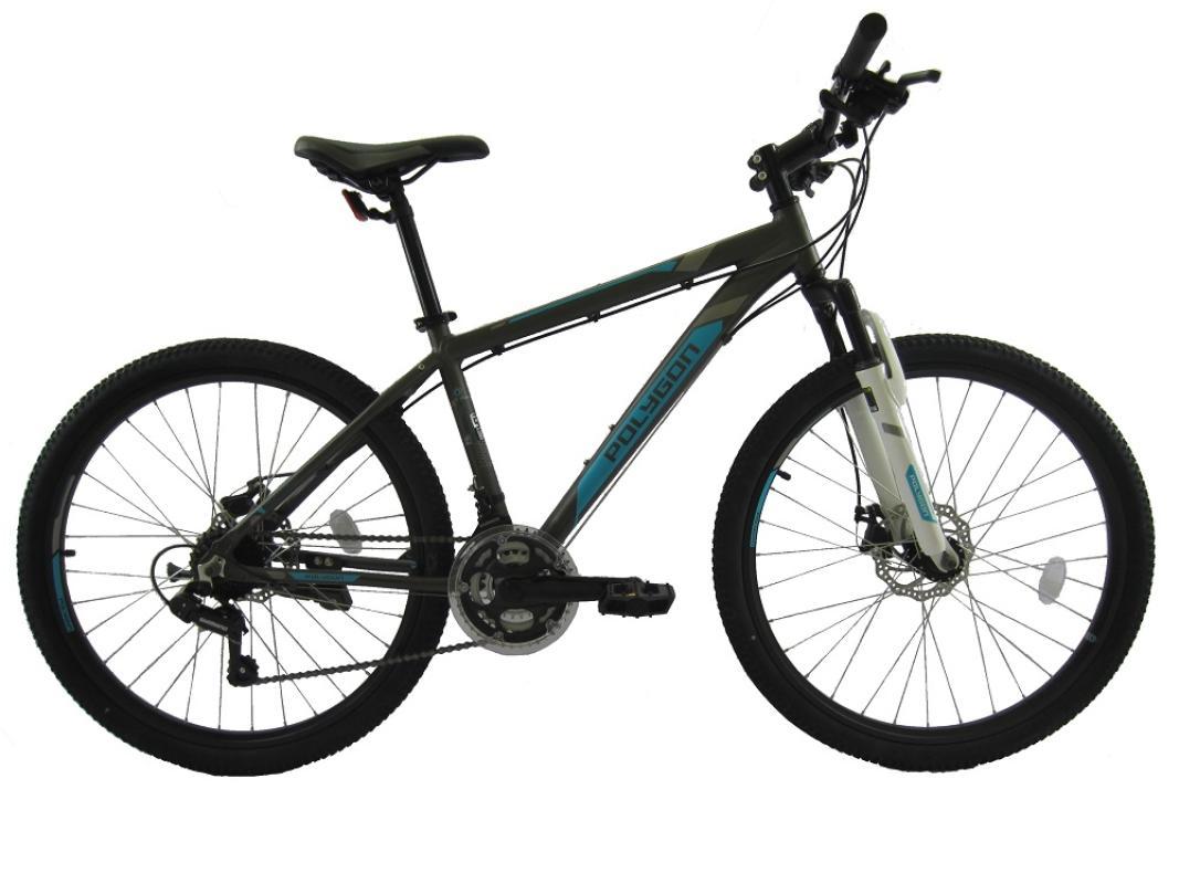 harga Polygon Monarch 4.0 Sepeda Gunung MTB [26 Inch] Blibli.com