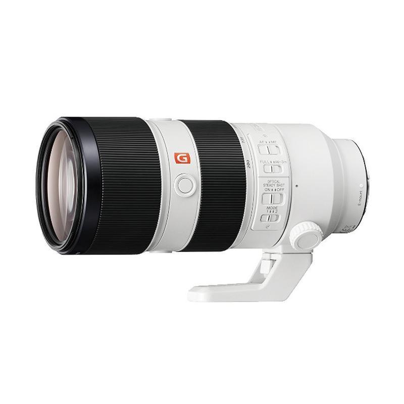 Sony Lens FE 70-200mm F2.8 GM OSS