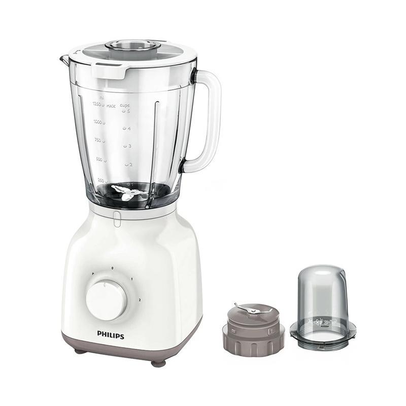 PHILIPS HR2106 Blender [1.5 Liter]