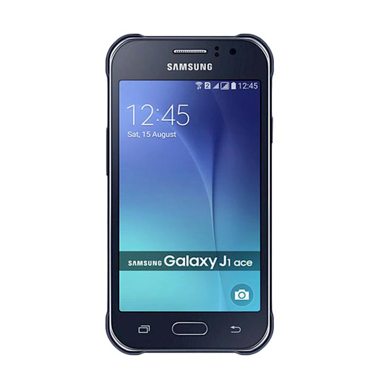 Samsung Galaxy J1 Ace VE J111 2016 Smartphone - Black [758 MB/8 GB]