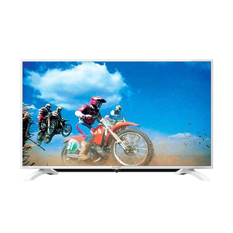 SHARP 32LE185I Super ECO Mode LED TV [32 Inch]