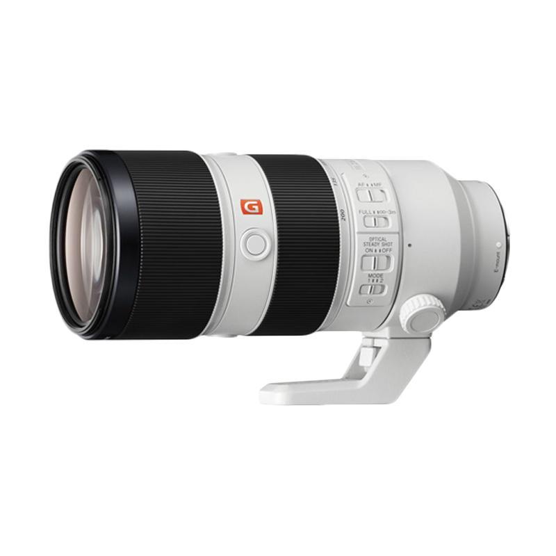SONY FE 70-200 MM F2.8 GM OSS Lensa Kamera