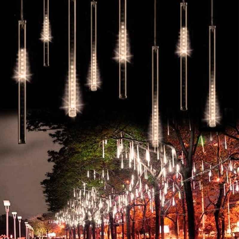 Jual Lampu Hias Outdoor Lampu Natal Led Lampu Dekorasi Taman Waterproof Online Maret 2021 Blibli