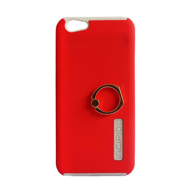 Jual Incipio Hard Case Plus Ringstand Oppo F3 Plus Red Online