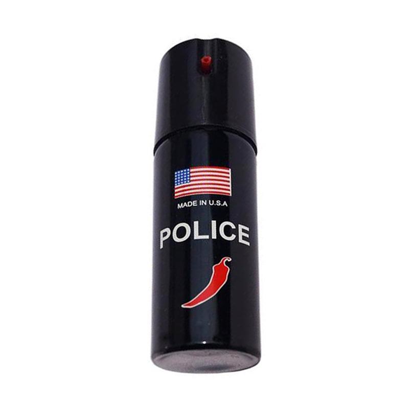 Police Pepper Spray Semprotan Merica [90 mL]