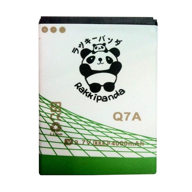 RAKKIPANDA Baterai Double Power IC for ADVAN Q7A