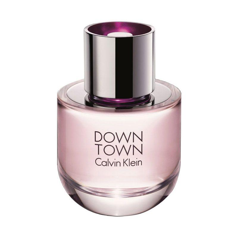 Wanita90 Calvin Ml Downtown Edp Klein Parfum dWCrBoxe