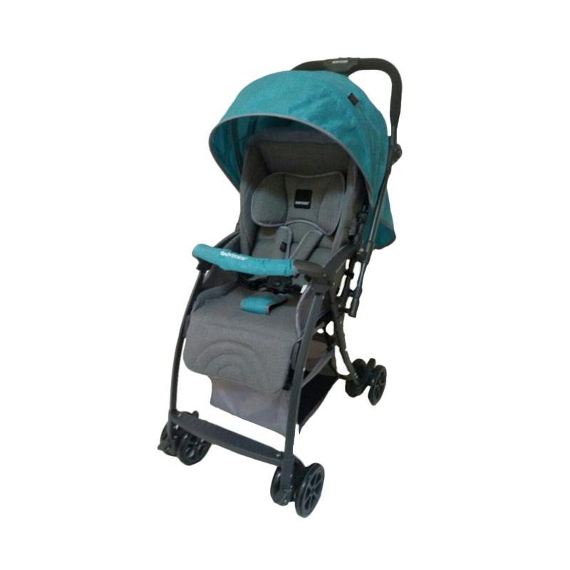 Babydoes Stroller Bayi CH 817i Easylite M - Blue