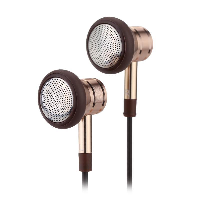 harga Xiaomi 1More Piston Pod V3 In-Ear Headset - Gold Blibli.com