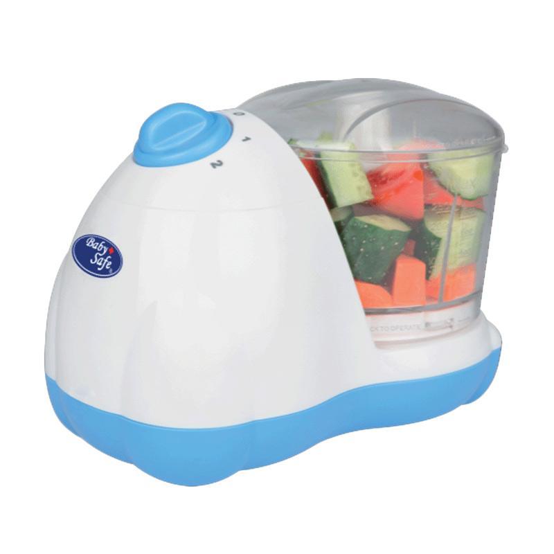 harga Baby Safe Food Processor / Blender Makanan Bayi LB609 Blibli.com