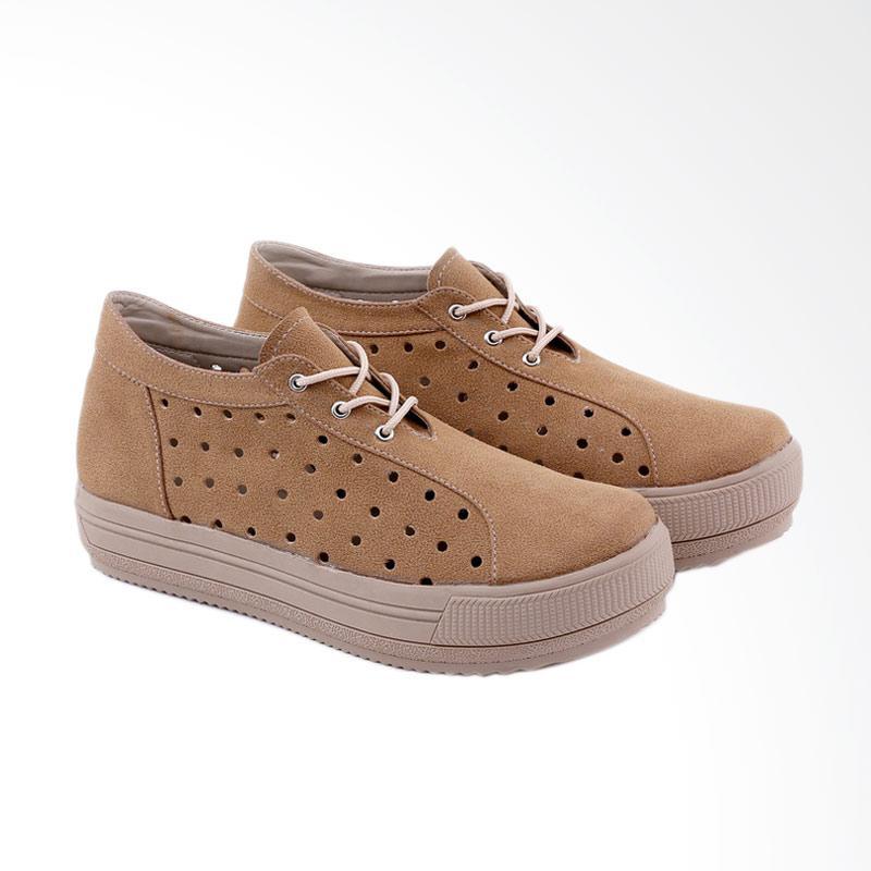 Garucci GJR 2060 Sneakers Shoes Wanita
